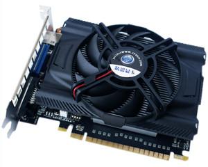 精影GTX650 1GB-D5游戏悍将图片