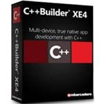 Borland C++Builder XE4 Professional