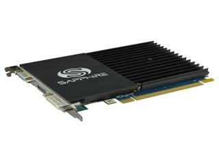 蓝宝石HD5450 1GHM DDR3 白金版图片