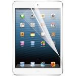 古古美美 苹果iPad mini 高清高透防指纹平板电脑屏幕保护贴膜 平板电脑配件/古古美美