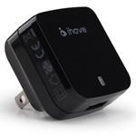 ihave 坦克单USB旅行充电器 苹果配件/ihave