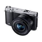 三星NX3000 数码相机/三星