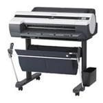佳能iPF605 大幅打印机/佳能