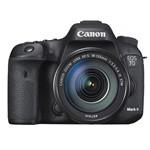佳能7D Mark II套机(18-135mm STM) 数码相机/佳能