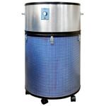 Allerair RAP 24CC 商业与工业用(原装进口) 空气净化器/Allerair