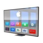 苹果iTV 平板电视/苹果