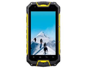 雪豹M8(4GB/联通3G)