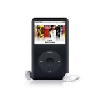 苹果 iPod classic(80GB) MP4播放器/苹果