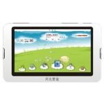 爱国者 月光宝盒PM5978FHD Touch(8GB) MP4播放器/aigo