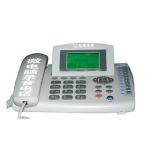 先锋录音 先锋260小时数字录音电话(VA-BOX10D) 录音电话/先锋录音