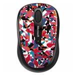 微软3500无线蓝影便携鼠标限量珍藏版 鼠标/微软