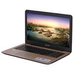 华硕A555LB5200(4GB/1TB) 笔记本电脑/华硕