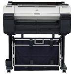 佳能iPF671 大幅打印机/佳能