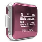 飞利浦SA2208(8GB) MP3播放器/飞利浦