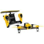 派诺特Bebop Drone3.0增强版(含遥控装置) 航拍飞行器/派诺特