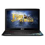 华硕FX-PRO(i7 6700HQ/8GB/1TB/2G独显) 笔记本电脑/华硕