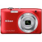尼康Coolpix A100 数码相机/尼康