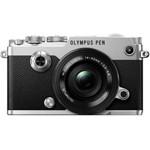 奥林巴斯PEN-F套机(17mm f/1.8) 数码相机/奥林巴斯