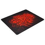 钛度碳素树脂 专业游戏鼠标垫 鼠标垫/钛度