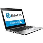 惠普EliteBook 820 G3(W7W06PP) 笔记本电脑/惠普