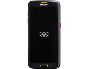 三星GALAXY S7 Edge(奥运典藏版/32GB/全网通)
