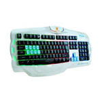 磁动力ZK500-1游戏键盘 键盘/磁动力