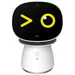 360 儿童机器人(S601) 智能机器人/360