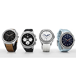 LG Watch Urbane 2nd Ed 智能手表/LG