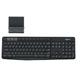 罗技K375s多设备无线蓝牙键盘 键盘/罗技