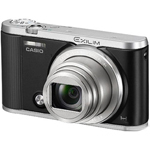 卡西欧EX-ZR1800 数码相机/卡西欧