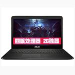 华硕A555YI7110(4GB/500GB) 笔记本电脑/华硕