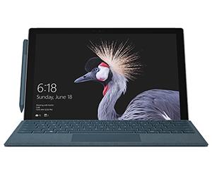 微软 Surface Pro(i7/8GB/256GB/专业版新)