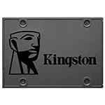 金士顿A400(480GB) 固态硬盘/金士顿