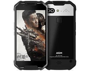 AGM X2(128GB/全网通)