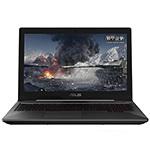 华硕FX63VD7700(8GB/1TB/4G独显) 笔记本电脑/华硕