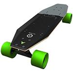 小米ACTON智能电动滑板 体感车/小米