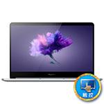 荣耀MagicBook(R5 2500U/8GB/256GB/触屏版) 笔记本/荣耀