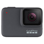 GoPro HERO 7 silver 数码摄像机/GoPro