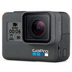 GoPro Hero 6 Black 数码摄像机/GoPro