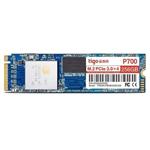 金泰克P700(256GB) 固态硬盘/金泰克