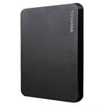 东芝Canvio Basics A3系列(1TB) 移动硬盘/东芝