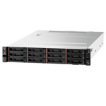 联想ThinkSystem SR590(Xeon 银牌4114/16GB/2TB)