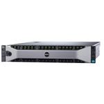 戴尔PowerEdge R730XD 机架式服务器(Xeon E5-2620 v4×2/16GB×2/600GB×12/12背板) 服务器/戴尔