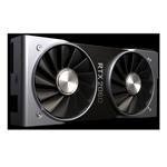 NVIDIA GeForce RTX 2060 Founders Edition 显卡/NVIDIA
