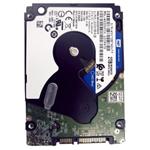 西部数据 2TB 5400转 128MB SATA3 蓝盘(WD20SPZX)