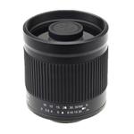 Samyang 400mm f/8 镜头&滤镜/Samyang