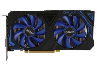 影驰GeForce GTX 1660 大将图片