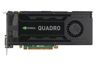 NVIDIA Quadro K4000图片