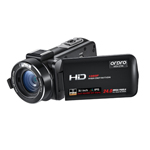 欧达HDV-Z20 数码摄像机/欧达