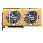 蓝宝石 RX 590 8G D5 超白金 纪念版
